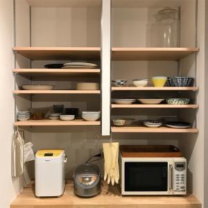 キッチンのアレどこ置く問題【ミニマリスト志望主婦のシンプル収納】