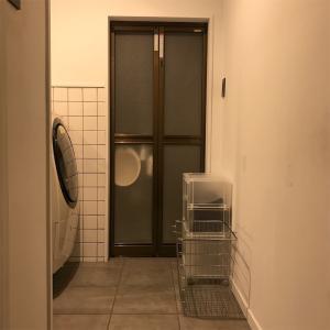 私を助ける洗濯システム【ミニマリスト志望主婦の家事】