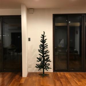 ないはずのクリスマスツリー【ミニマリスト志望主婦の持ち物】