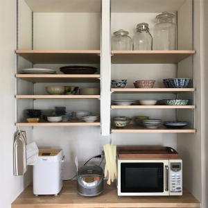 小さな買い替え 大きな効果【キッチン】【ミニマリスト志望主婦の買った物】