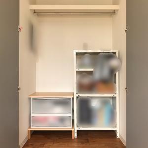 ルンバブル子供部屋ビフォーアフター【ミニマリスト志望主婦のシンプル収納】