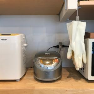 炊飯器が壊れたら【ミニマリスト志望主婦の日常】