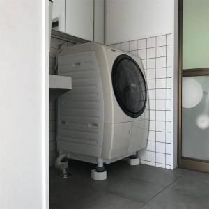 ついに!洗濯機ルンバブル化【ミニマリスト志望主婦の日常】