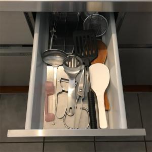あの調理器具【ミニマリスト志望主婦の買った物】