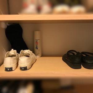 靴の断捨離【ミニマリスト志望主婦の捨てたもの】