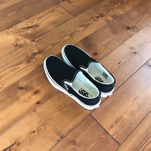 靴の買い替え【ミニマリスト志望主婦の買った物】