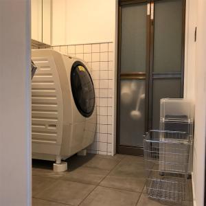 本日、洗濯槽洗浄【ミニマリスト志望主婦の日常】【100均 ダイソー】