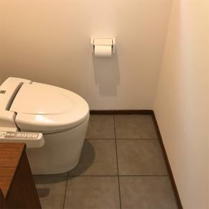 3倍の安心感と罠【ミニマリスト志望主婦の持ち物】【トイレ】