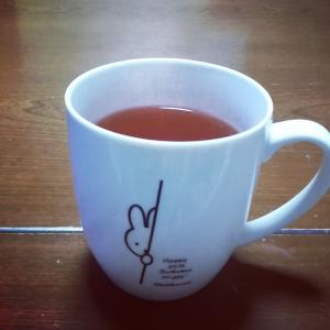 更年期と朝の紅茶