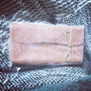 財布を買いかえました!