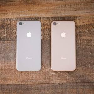 歴代iPhoneのスペック貼っていくで