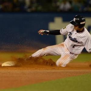 山田哲人 今季33盗塁(成功率.917) 通算168盗塁(成功率.875)←こいつの走塁が過小評価されてる理由