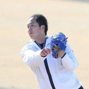 【悲報】青柳晃洋さん(27)、もうダメそう