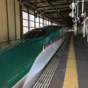 北海道新幹線のwifi事情は?飛行機とどっちがいいのか