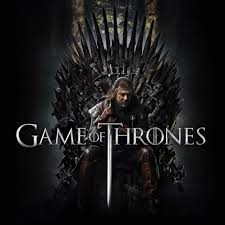 『Game of Thrones』1話をとりあえず観てみる