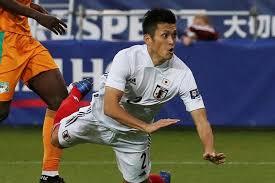 サッカー日本代表 コートジボワール戦は植田選手の代表初ゴールで勝利!