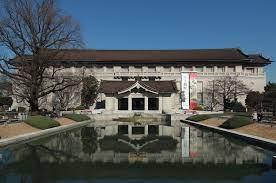 やっぱり国立博物館が無いというのは名古屋にとって致命的だなあ