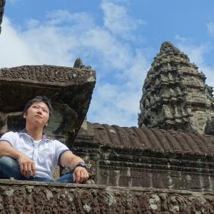 3泊4日で異世界に突入して充実した旅行を楽しむならカンボジアがお勧めな理由