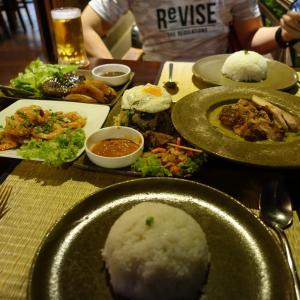 3泊4日で異世界カンボジアに突入して生き残る方法(お土産、食べ物、身の守り方)