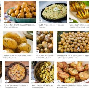 オランダ人に日本人はジャガイモ好きねーと言われた話