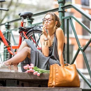 ビックリニュース_売春、大麻が合法なオランダ、メンソールタバコは違法