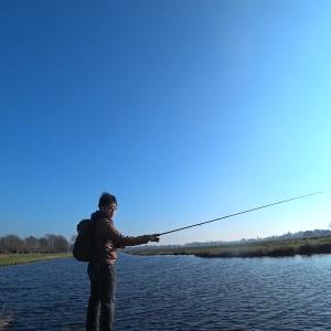 水が豊富なオランダだけど魚は全く釣れないから魚釣りは止めた方が良い!