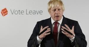 速報、EUと英国離脱合意成立