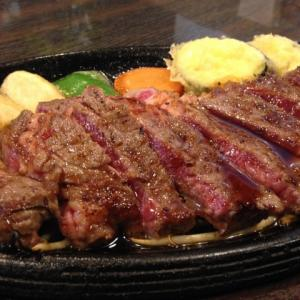ステーキを食べて痩せる効果をご覧ください☆MECダイエット58日目結果☆