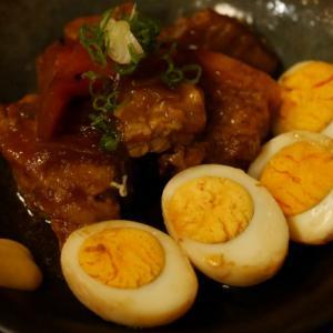 【レシピ】30分で出来る豚バラ肉の角煮風☆糖質制限・MECダイエットに☆