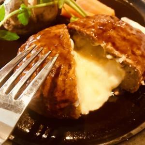 【コンビニご飯セブンイレブン編】☆チーズ入りハンバーグ編☆糖質制限・MECダイエットでもOKなチルド食品レビュー