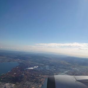 大阪旅3日目☆ありがとう大阪ただいま東京☆そして日常へ・・・また月末来るよ(ぇ