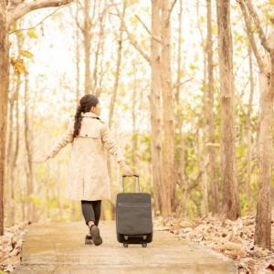 ダイエットしてたって旅行に行きたい!増えた体重は帰ったら速攻リセットしましょう☆