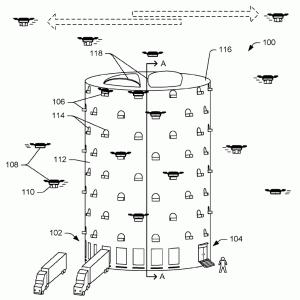 アマゾンのドローン配送 FAAが認可