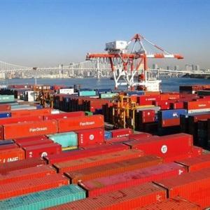韓国の不正輸出