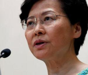 激化する香港のデモ【陰謀論?】