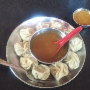 「ネパールの小話」~ネパールの食その2~