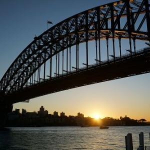 オーストラリアのここが変だよ「早起き編」