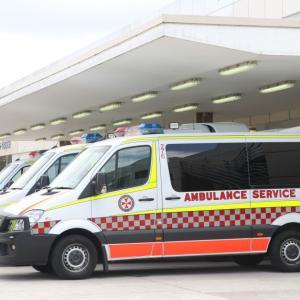 救急車を呼ぶといくら?
