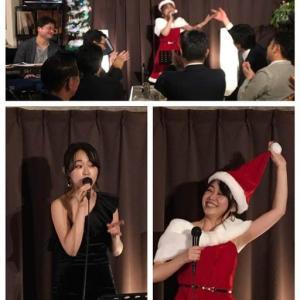 12月5日(木)は、Mayu(vo)さんのライブでした!