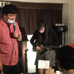 9月25日の夜は、『川島茂音バラ⑧』でした!
