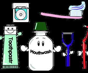 ゴッソトリノとハッピーブレスの口臭予防効果の比較と選び方!