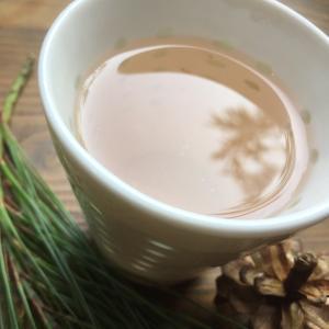 松の葉をお茶に。葉っぱを販売します