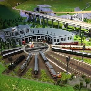 京都鉄道博物館の見どころと楽しみ方を紹介