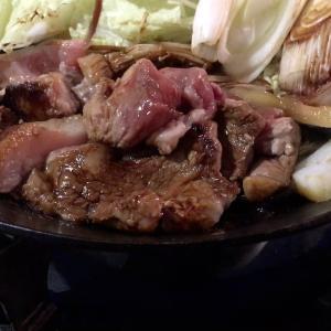 猪肉の美味しい食べ方はすき焼きです。フライパンで簡単すき焼き