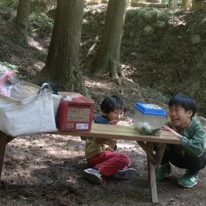 シングルファーザーが子供とキャンプに行くとこうなる