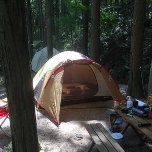 キャンプで車が動かなくなった時【車の故障】
