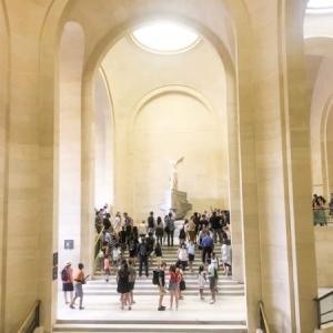 【2020年最新版】ルーブル美術館のチケット予約方法をわかりやすく解説