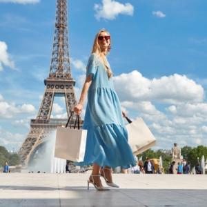 【最新版】フランス・パリの6月の気温は?服装や持ち物リスト