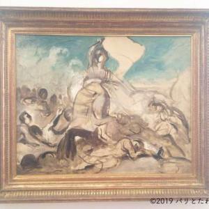 パリ・ドラクロワ美術館の行き方・入場料・見どころ完全ガイド