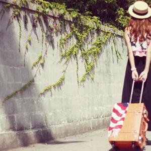 エジンバラで手荷物を預けるならコインロッカー【旅行最終日にも】